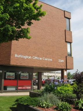 Dr. Scapinello & Associates psychology practice in Burlington, Ontario